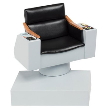 Star Trek: The Original Series Captain's Chair 1:6 Scale Replica (STR01)
