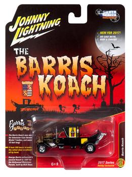 Johnny Lightning JLSS002 The Barris Koach Hobby Exclusive 1/64 Diecast Model Car