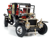 Autoworld AW233 George Barris Munsters Koach 1/18 Diecast Model Car