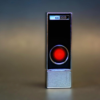 2001: A Space Odyssey HAL9000 - Flash Drive 32GB