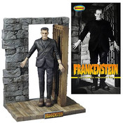 Frankenstein 1/8 Scale kit by Moebius