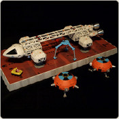Space 1999 - SET 5 COLLISION COURSE