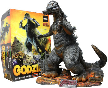 Godzilla 1:144 Scale Model kit