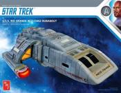 Star Trek DS9 Rio Grande Runabout 2T (AMT1084M/06)