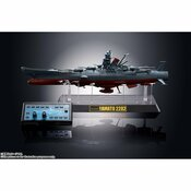 Soul of Chogokin GX-86 Star Blazers Space Battleship Yamato 2202