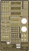 Classic 1960/70/80s Control Consoles, Set 1, 1:24/1:25