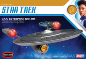 Star Trek - USS Enterprise Discovery NCC-1701