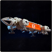 Space 1999 - LIMITED EDITION SET 6: BREAKAWAY Part 2
