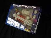 Space 1999 - LIMITED EDITION SET 7 : VIP Eagle - BREAKAWAY Part 2