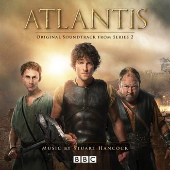 Atlantis - Original Soundtrack CD from Series 2 (SILCD1506)