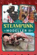 Sci.fi & Fantasy Modeller - Special: Steampunk Modeller II