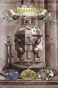Sci.fi & Fantasy Modeller - Special: Steampunk Modeller III