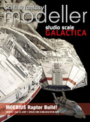 Sci-fi & Fantasy Modeller Volume 42