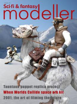 Sci-fi & Fantasy Modeller Volume 18