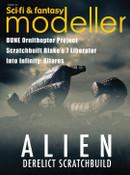 Sci Fi & Fantasy Modeller 22