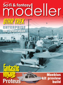 Sci-fi & Fantasy Modeller Volume 44