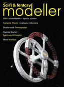 Sci-Fi & Fantasy Modeller Volume 7