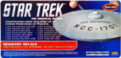 AMT MKA010/12 Star Trek 1/350 Enterprise Registry Decals AMTS9010