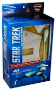 Star Trek TOS Klingon D7 Snap Pre-decorated 1:1000 Scale Kit
