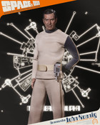 Space 1999 - Commander John Koenig - Series 1 1:6 Scale Figures Limited Edition: 1999