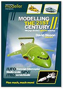 Sci-Fi & Fantasy Modeller presents: Modelling the 21st. Century… a very special Special!