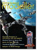 Sci Fi & Fantasy Modeller 10