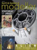 Sci-fi & fantasy modeller Volume 37
