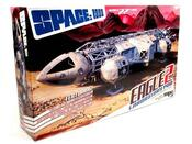 Space 1999 Eagle II with Lab Pod kit 1/48 Scale