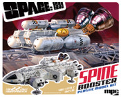 "Space 1999 Booster Pack Accessory Set 22"" 1/48 Scale"
