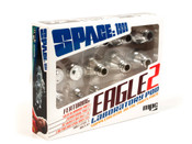 "Space 1999 Eagle Metal Parts Pack 22"" 1/48 Scale"