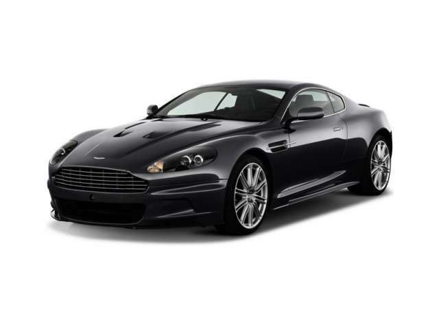 ASTON MARTIN DBS QUANTUM OF SOLACE AWSS123 AUTO WORLD 1//18 JAMES BOND