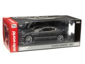 James Bond 007 - Aston Martin DBS - Quantum of Solace 1/18 Scale