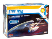 Star Trek U.S.S. 1701 Enterprise Refit Wrath of Khan Edition