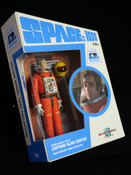SPACE: 1999 DELUXE ACTION FIGURE COLLECTION - Carter in Spacesuit