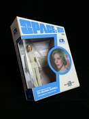 SPACE: 1999 DELUXE ACTION FIGURE COLLECTION - Dr Helena Russell