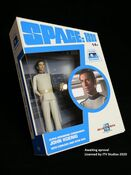 SPACE: 1999 DELUXE ACTION FIGURE COLLECTION - Commander Koenig