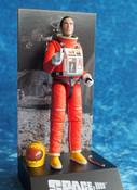 SPACE: 1999 COMMANDER JOHN KOENIG IN ALPHA SPACESUIT