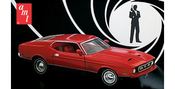 James Bond - 1971 Ford Mustang Mach I 2T