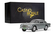 James Bond - Aston Martin DB5 - 'Casino Royale'