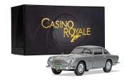James Bond - Aston Martin DB5 - 'Casino Royale'