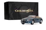 James Bond - BMW Z3 - 'Goldeneye'