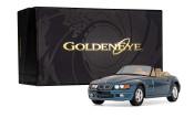 James Bond - BMW Z3 - 'Goldeneye'