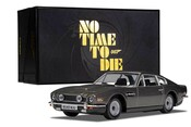 James Bond - Aston Martin V8 Vantage - 'No Time To Die'