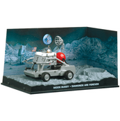 JAMES BOND - 1/43 MOON BUGGY (DIAMONDS ARE FOREVER)