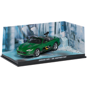 JAMES BOND - 1/43 JAGUAR XKR (DIE ANOTHER DAY)