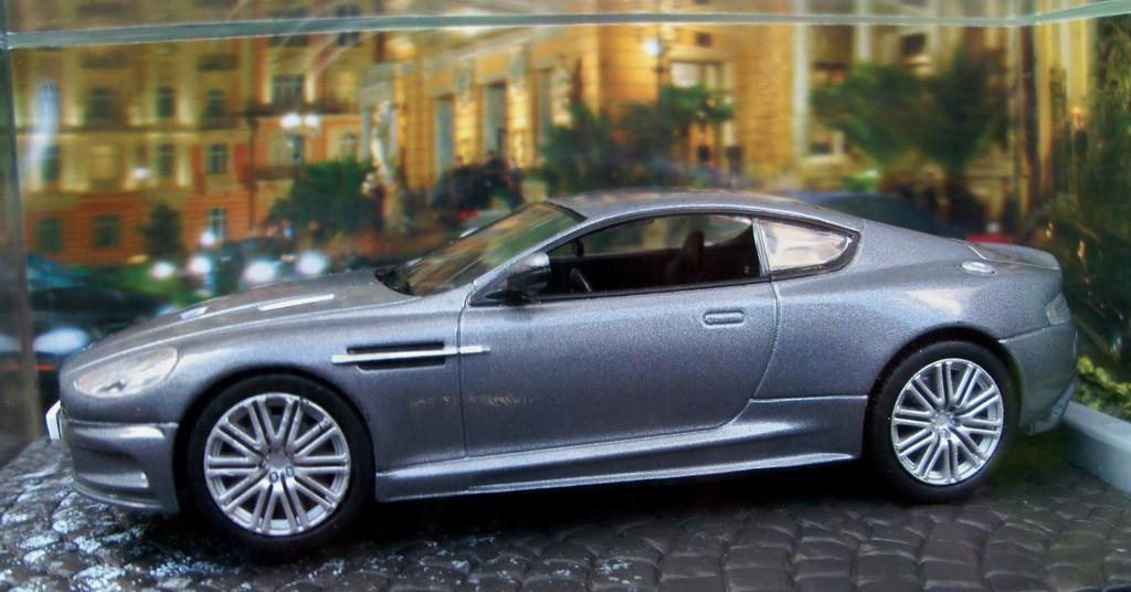 James Bond 1 43 Aston Martin Dbs Casino Royale