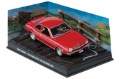 JAMES BOND - 1/43 AMC HORNET (THE MAN WITH THE GOLDEN GUN)