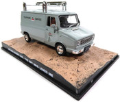 JAMES BOND - 1/43 LEYLAND SHERPA VAN -  ( THE SPY WHO LOVED ME )