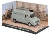 JAMES BOND - 1/43 LEYLAND SHERPA VAN  (THE SPY WHO LOVED ME)