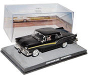 JAMES BOND - 1/43 FORD FAIRLANE SKYLINER - ( THUNDERBALL )